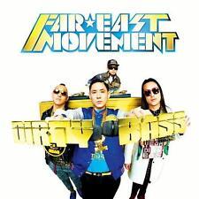 Far East Movement - Dirty Bass - CD //1