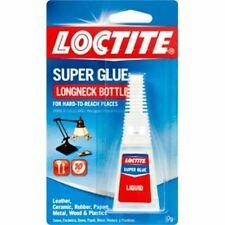 Henkel 234796 24 pack Loctite Super Glue Longneck Bottle 10g