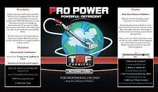 Pro Power - Powerful Detergent Case