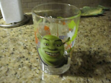 McDonald's Shrek the Third Drinking Glass Beautiful Condition