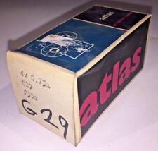 A rare Atlas G29 BRS bulb, 0.75A 4V 75W P30S, brand new, boxed, unused