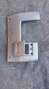 FORD FIESTA ST150 SMALL GLOVEBOX STORAGE COMPLETE UNIT MK6 2005
