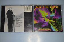 Billy Idol – Cyberpunk. CD-Album