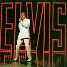 Elvis Presley NBC TV Special RockCD as RCA Nd83894 1968 Germany