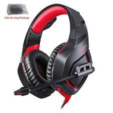 Brand NEW Onikuma K1 Gaming Headset Headphones Nintendo PS4 XBox Phone Tablet