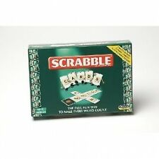 Tinderbox Games 0 107 Scrabble Card Game