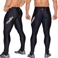 Kompressions Leggings Training Sportlegging Legging Running Tight Gym Männer