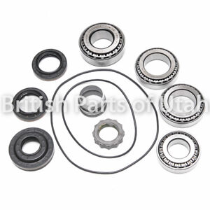Volvo S80 S60 V60 V70 XC70 XC90 XC60 Rear Diff Differential Seal Gasket Bearing