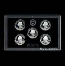 2017 S America the Beautiful National Parks from Original Silver Proof Set