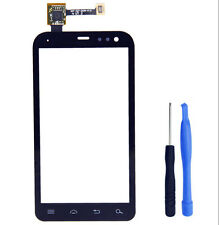 NEW Replacement Glass Lens Touch Screen Digitizer For Motorola DEFY XT535