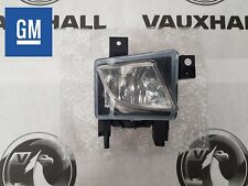 GENUINE GM Vauxhall Vectar C Front Drivers Side (RH) Fog Lamp Light 13170950