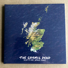THE COSMIC DEAD 'Scottish Space Race' CD Psych Rock NEW