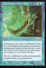 MTG Magic - Exode - Vagabonds thalakos -  Rare VF