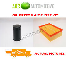 DIESEL SERVICE KIT OIL AIR FILTER FOR SEAT TOLEDO 1.9 110 BHP 1996-98