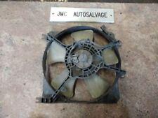 NISSAN 300 ZX Z31 RADIATOR COOLING FAN