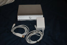 Seagate FreeAgent Desk 500GB External Hard Drive 9ZC2A3-501 w/Power Supply + USB