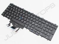 Nuovo Dell Latitude E5550 E5570 E5580 5580 Nordic Nord Europa Tastiera Mfkwk
