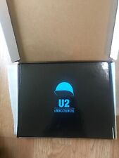 U2 iNnocence 2018 with certificate(new)