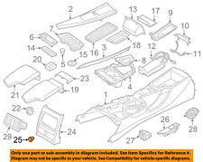 BMW OEM 14-16 X5 Console-12V Cigarette Lighter 61349316116