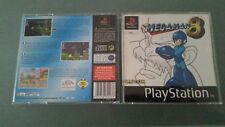 Megaman 8 PlayStation Ps1