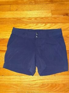 Columbia Hiking Shorts - Comfortable, Breathable -  Women's Size 6