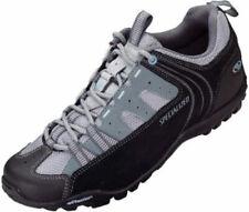 Specialized Tahoe Women's MTB Shoe EU 37 US 7 Black/Grey/Blue Brand New