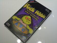 Complete Rick Ribbit VIS Tandy Memorex Video Game System