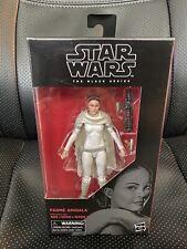 "Star Wars Black Series Padme Amidala 6"" Action Figure #81"