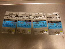 Preston Carp Feeder Fishing Terminal Tackle