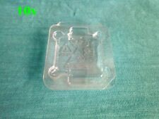 10x CPU CASE BLISTER HÜLLE VERPACKUNG INTEL LGA 775 1150 1151 1155 E82500-002