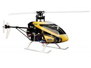 Horizon BLH2080EU - Blade 200 SR X BNF EU - Neu
