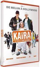 Les kaira DVD NEUF SOUS BLISTER