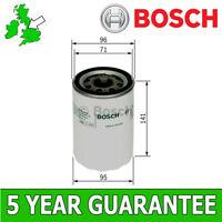 Bosch Oil Filter P3218 0451203218
