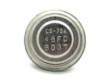Thermostat -20°C +9°C CLINAC CS-7SA 48FD 7,5A/250V (48°F,Temperaturschalter)TH10