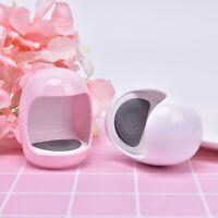 Nail Art Mini 3W UV LED Lamp USB Egg for Nail Gel Polish Curing Manicure Dr XG