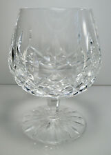 Vintage Waterford Lismore Brandy Glass 12 Ounce