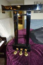 Grand  piano  pedal lyre
