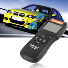D900 OBDII OBD2 CAN Auto Fault Code Reader Engine Diagnostic Scanner Tester  MX