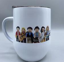 Lego Friends TV Show Mug - Limited Rare