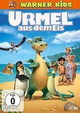 Urmel aus dem Eis - DVD - OVP - NEU