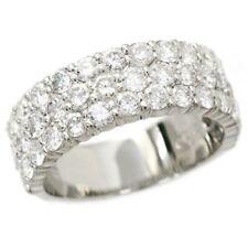 Diamond 2.30ct Ring Pt Plainum size5.5-5.75(US) 90092595