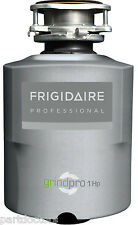 New Frigidaire 1Hp Continuous Feed Food Waste Disposer Disposal Fpdi103Dms