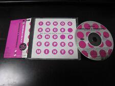 Innocence & Peppermints Japan Indie Compilation CD C86 Bridge Roof Frederick
