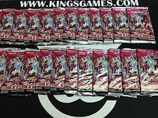 Yu-Gi-Oh Storm of Ragnarok 24 Booster Pack Lot Bundle - STOR -  Unsearched!