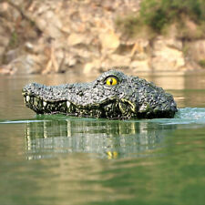 Jjrc Crocodile Head Rc Boat 2.4G Remote Control Summer Water Toys Electric Toys