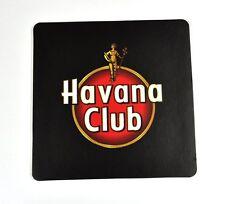 Havana Club Bierdeckel Untersetzer Coaster sous-bock Logo + I love Mojito