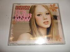 CD Natasha thomas feat. sugar daddy – it 's Over Now