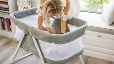 Baby Bed Baby Basket Foldable Crib Bedside Lionelo Cot Baby Sleeping Sleep Crib