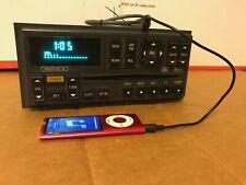 DELCO CD RADIO AUX input FITS:82-92 Chevy Camaro 86-88 Monte Carlo El Camino GM