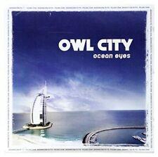 OWL CITY - Ocean Eyes CD BUY 4+ $1.99 EACH & FREE SHIPPING